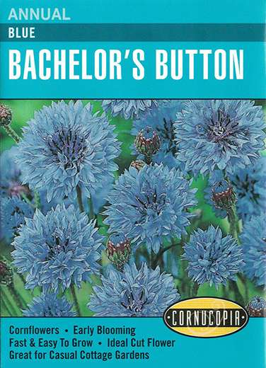 Cornucopia Garden Seeds 209
