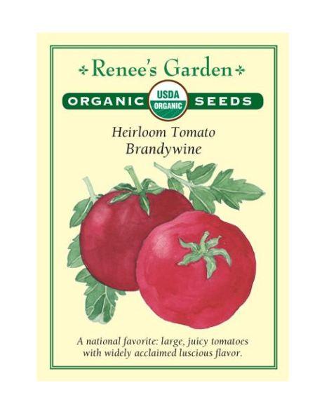 Renee's Garden 311