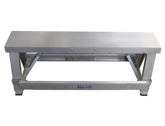 Richard Tools 18889 Drywall Bench Table At Sutherlands