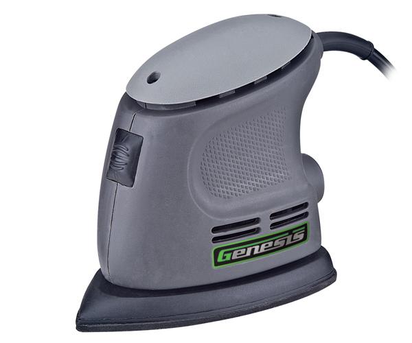 Genesis Gps080