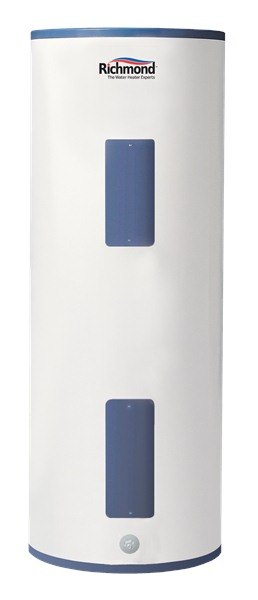 richmond water heater richmond 6e30 2 30 gal electric water heater 6 year at 10703