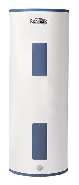 Richmond 6e50 2 50 Gal Tall Electric Water Heater 6 Year