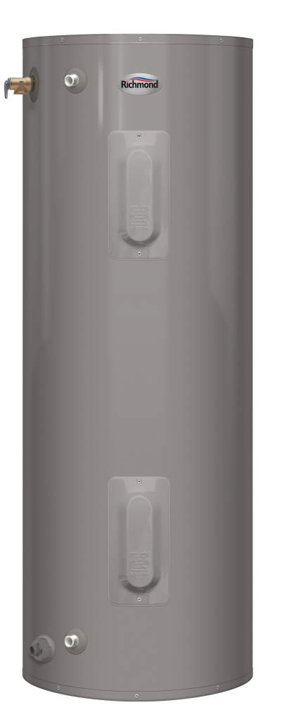 Richmond T2v40 D 40 Gal Essential For Mobile Home Electric