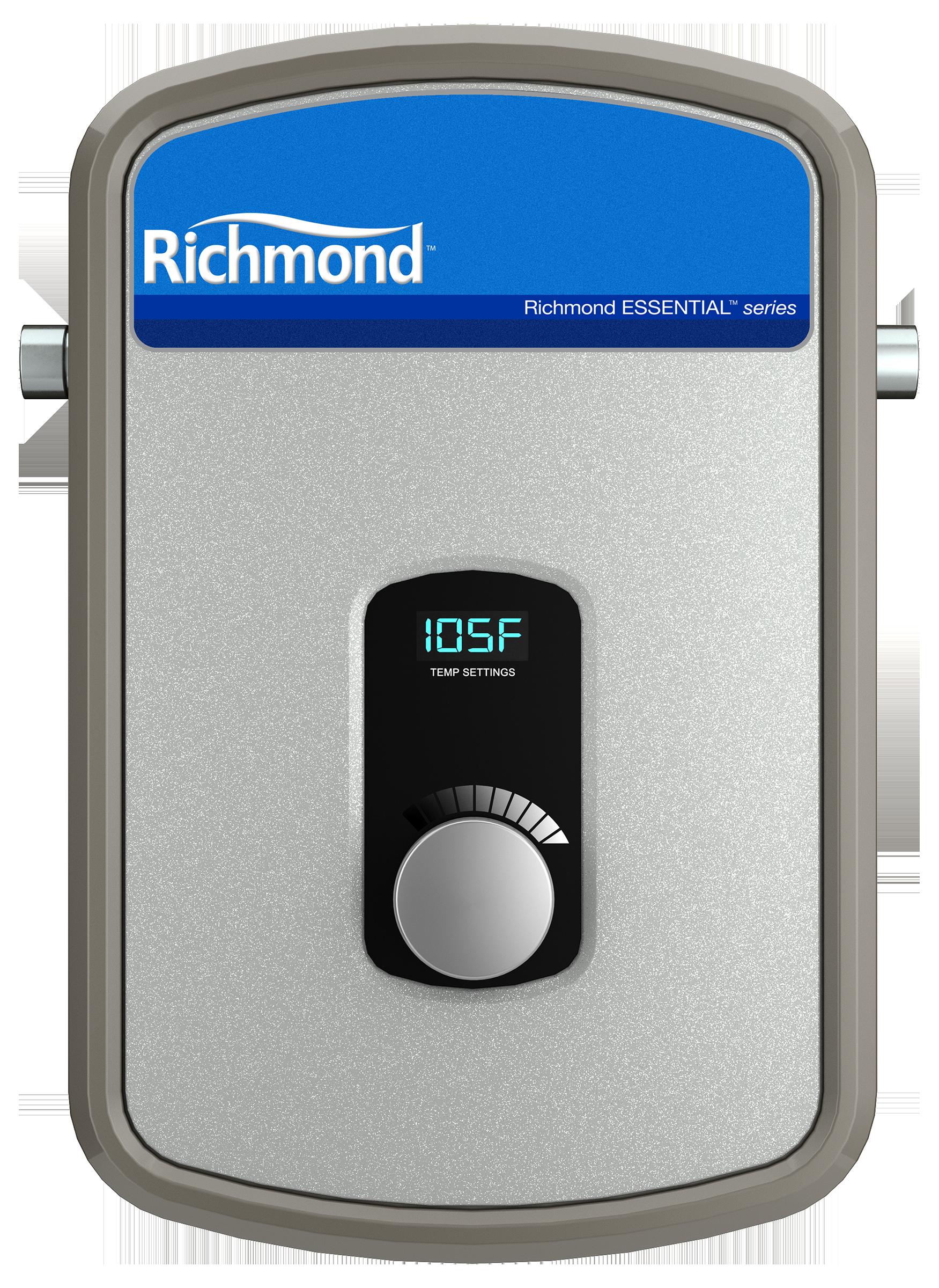 Richmond RMTEX-08