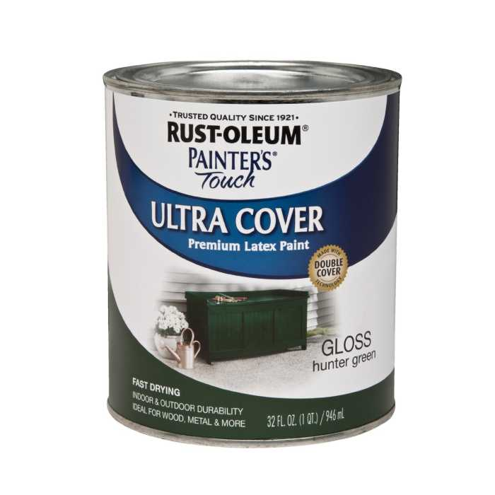 Rust-Oleum Painter's Touch 1938502