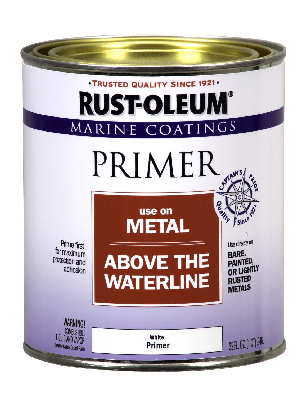 1-Quart Metal Primer