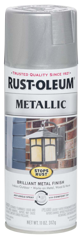 Rust-Oleum Stops Rust 7271830