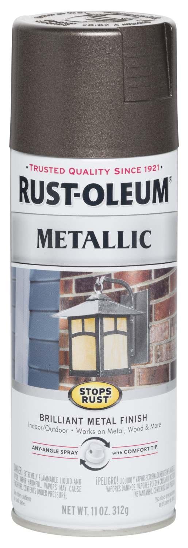 Rust-Oleum Stops Rust 7272830