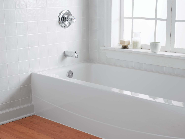 Rust Oleum 7860519 White Tub And Tile Epoxy Kit At Sutherlands