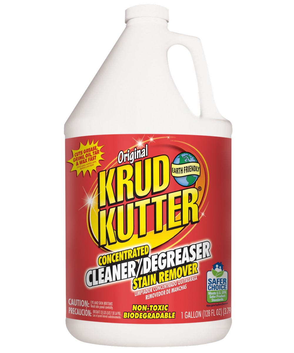 Krud Kutter KK012