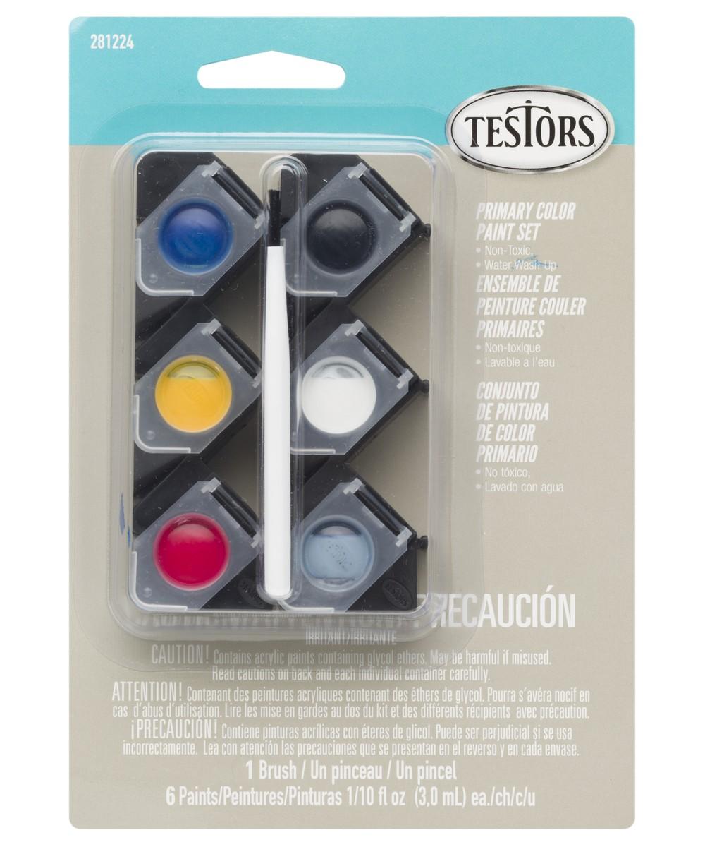 Testor Corporation 281224