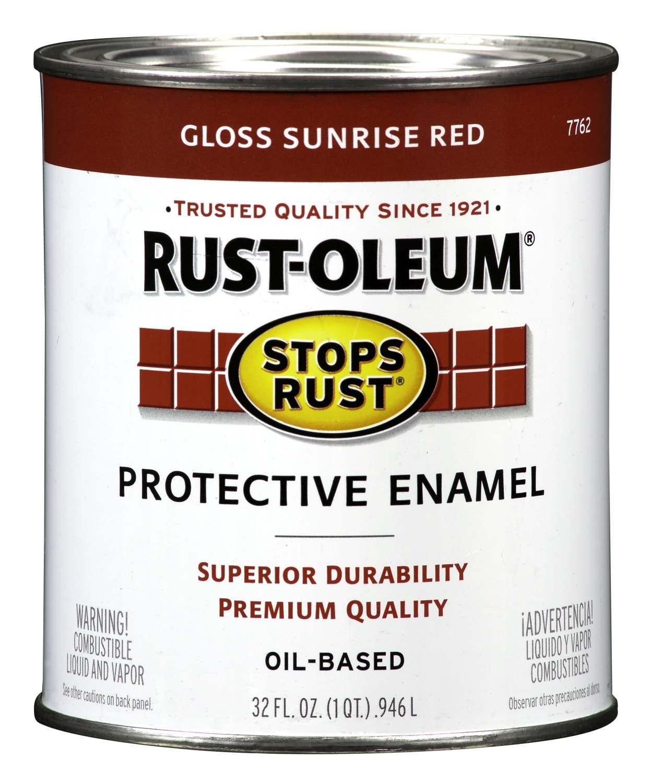 Rust-Oleum Stops Rust 7762502