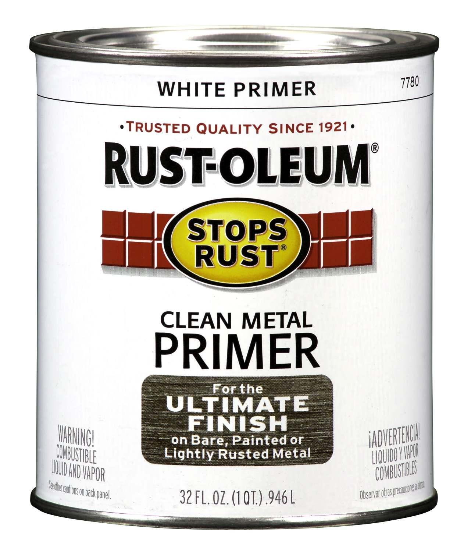 Rust-Oleum Stops Rust 7780502
