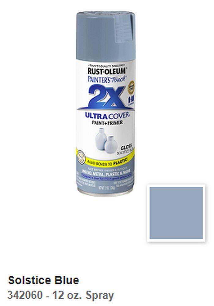 Rust-Oleum Painter's Touch 342060