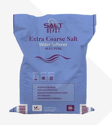 Salt Depot WSSC50