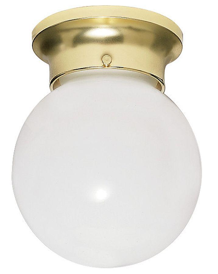 Satco Nuvo Lighting 60/6028