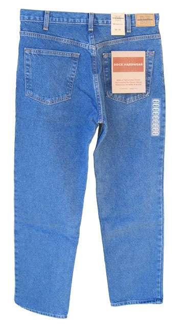 Rock Hardwear Jeans 589530