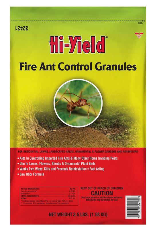 Hi-Yield FH32421