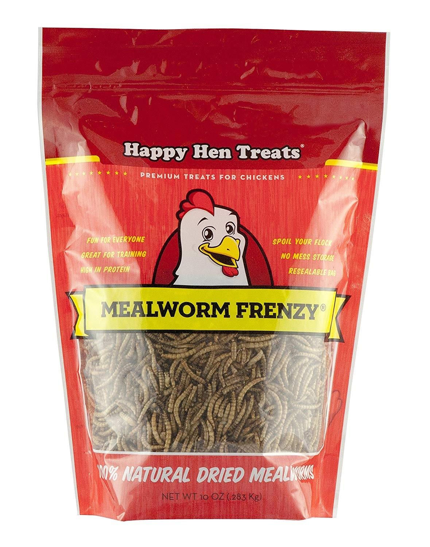 Happy Hen Treats 17000