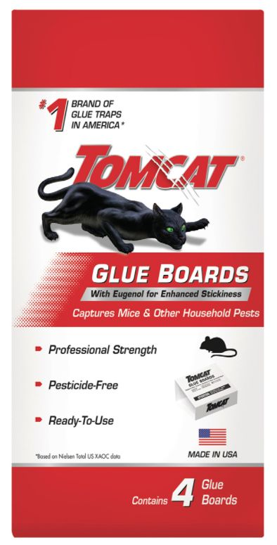 Tomcat MC32522
