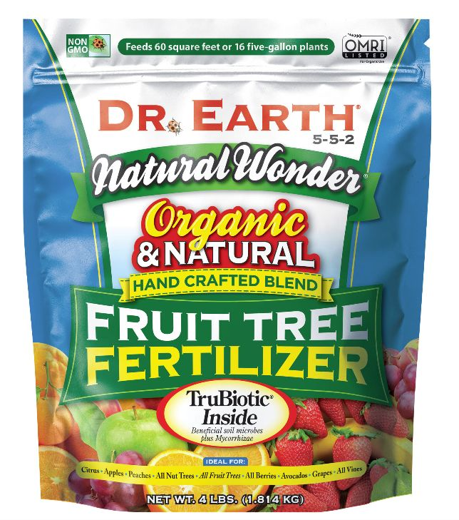 Dr. Earth DRE708P