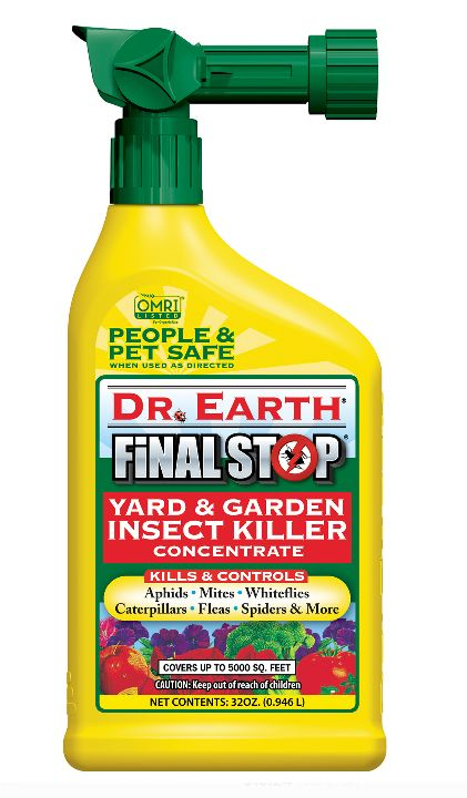 Dr. Earth DRE8004