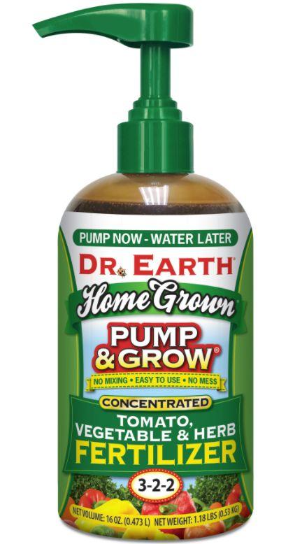 Dr. Earth DRE1078