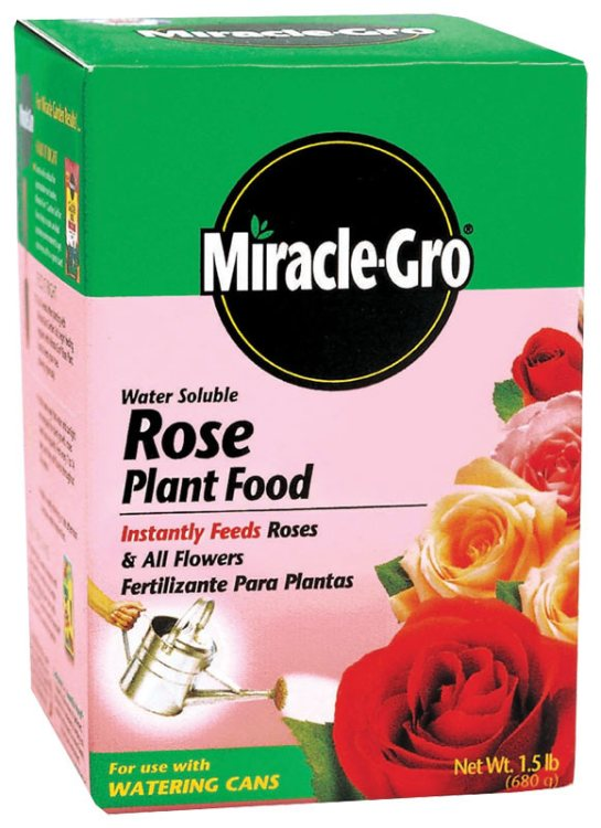 Miracle-Gro 200022