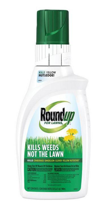 Roundup MS5008710