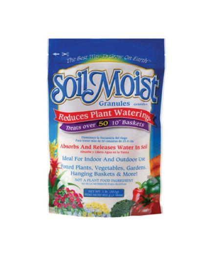 Soil Moist TESMO24SM