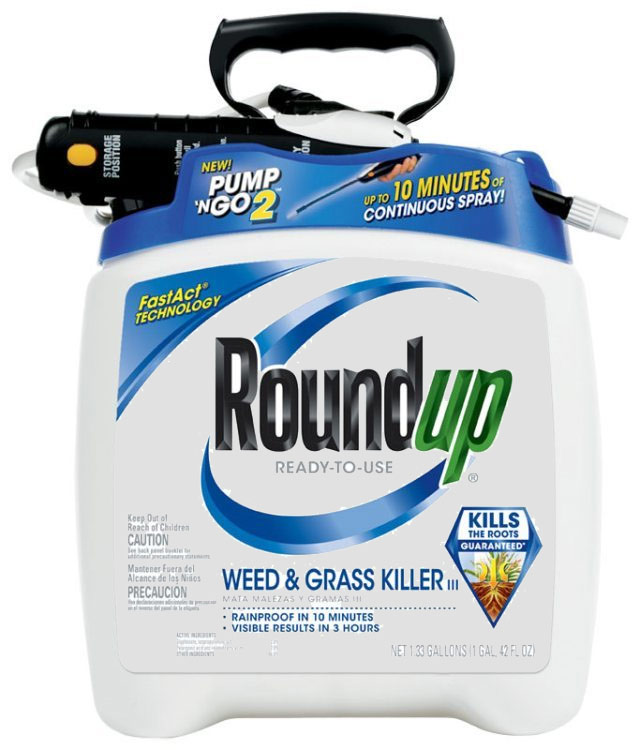Roundup MS5100114