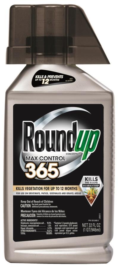 Roundup MS5000610