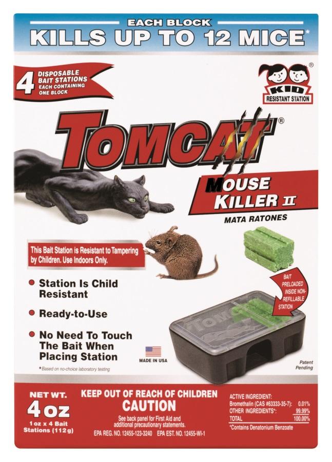 Tomcat 23340