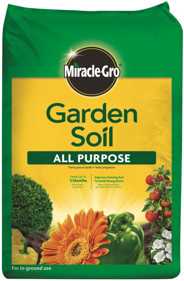 generic chemical mr75052430 miracle gro garden soil all purpose 2 cu ft at sutherlands