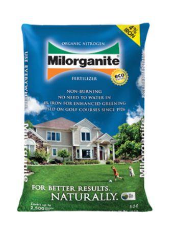 Milorganite HE620436
