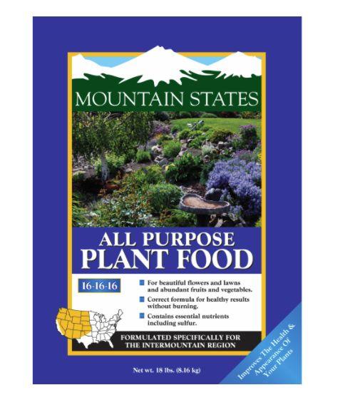Mountain States 75012