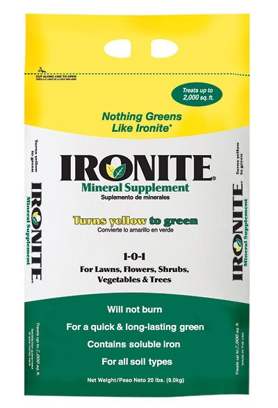Ironite IR40