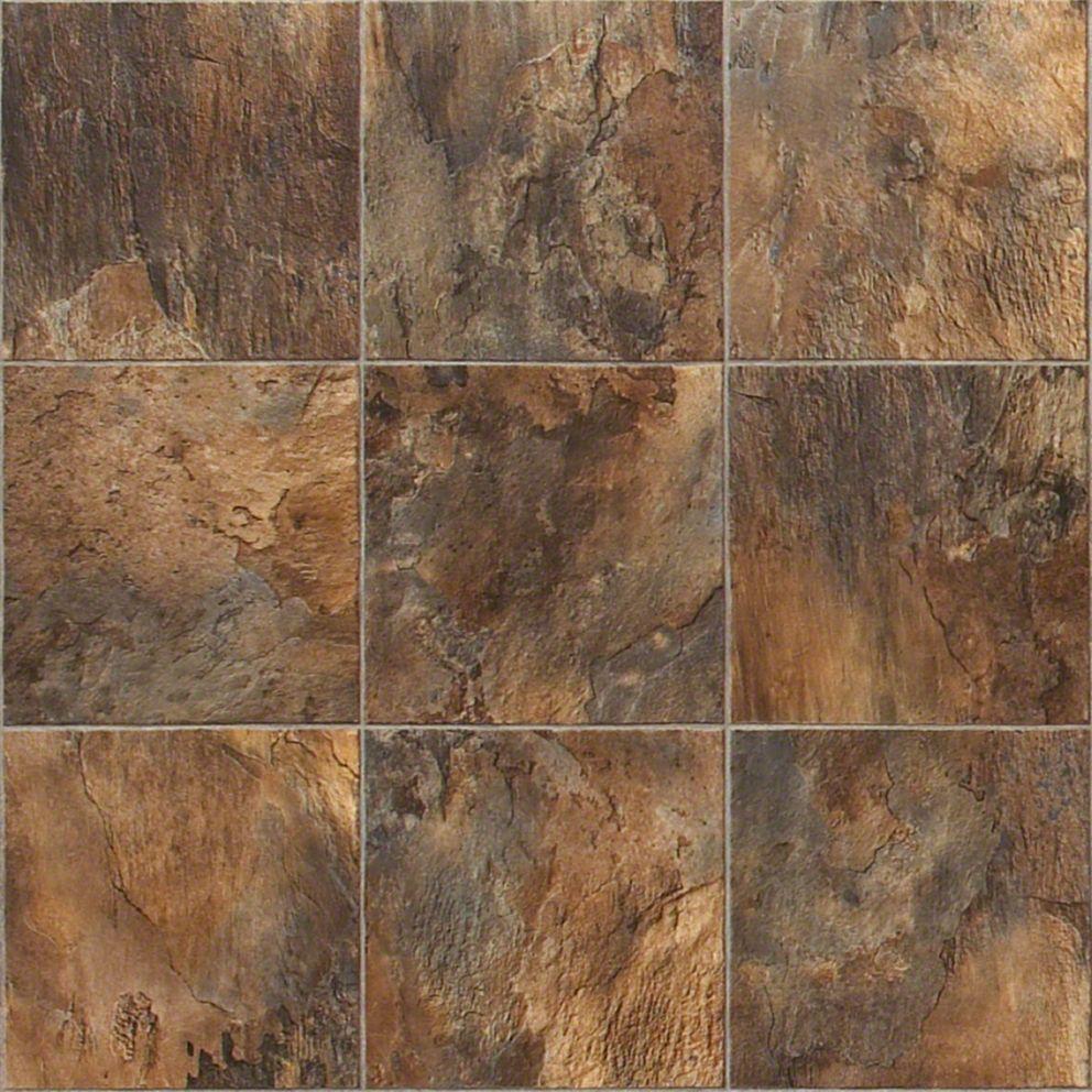 Shaw 0163V-00600 12-Foot Sari Kingsgrove Sheet Vinyl, Custom Length ...