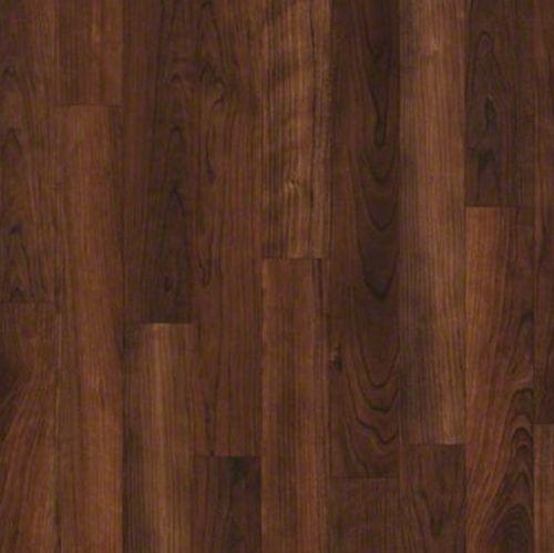 Shaw Laminate Flooring Tropic Cherry: Shaw SL224-913 Natural Values Black Canyon Cherry Laminate