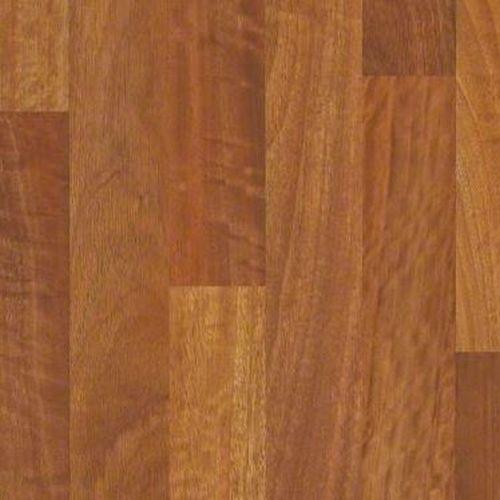 Shaw Laminate Flooring Tropic Cherry