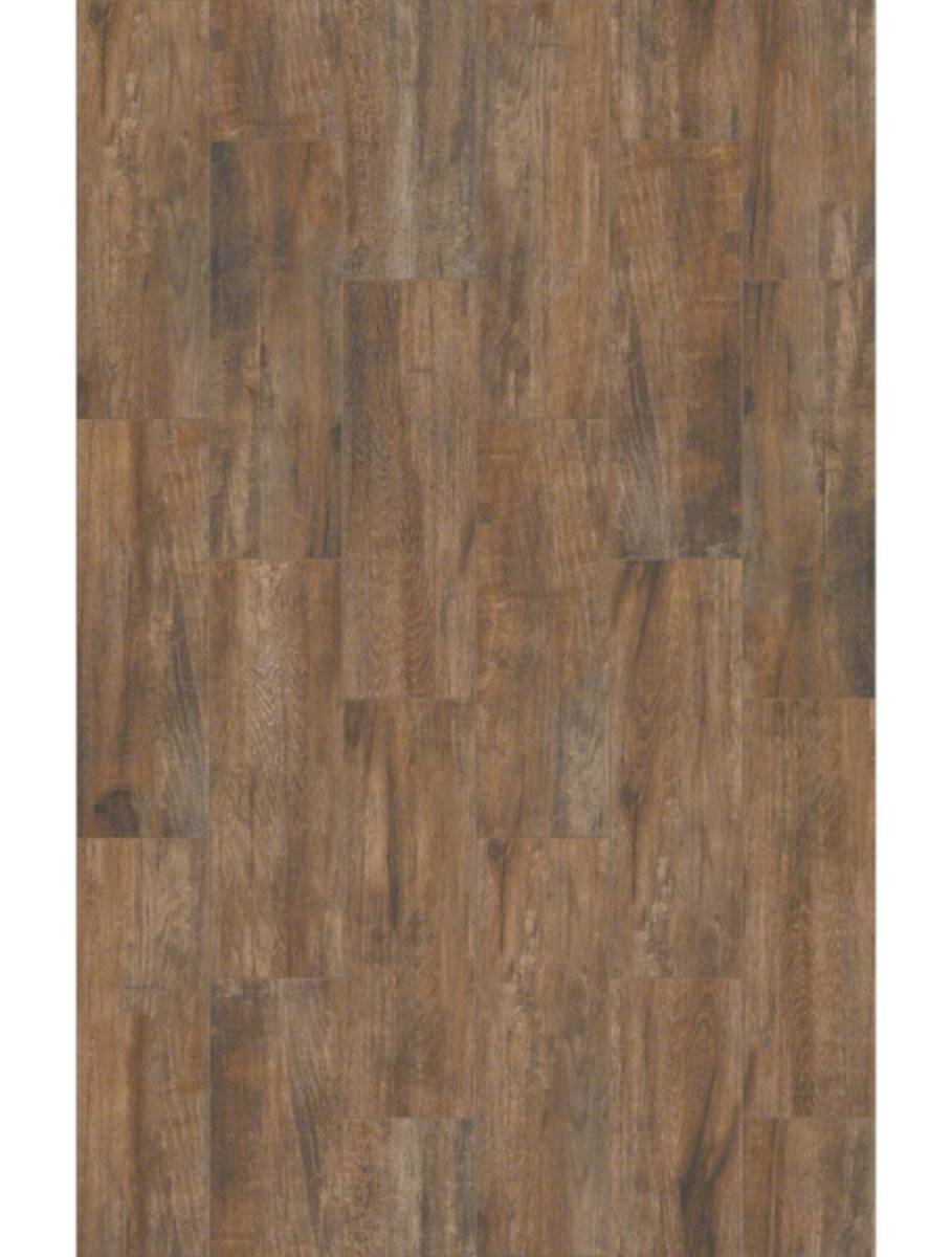 Shaw Cs68q 00700 7 Inch X 22 Inch Brown Olympia Plank Ceramic Field