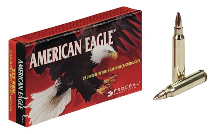 Federal Ammunition 65968
