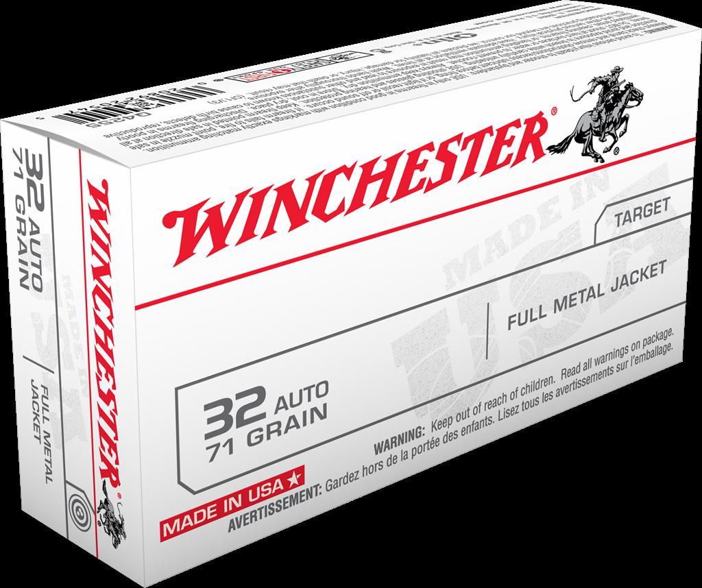Winchester Ammunition 67520
