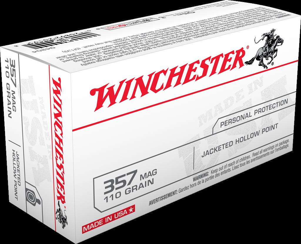 Winchester Ammunition 65910