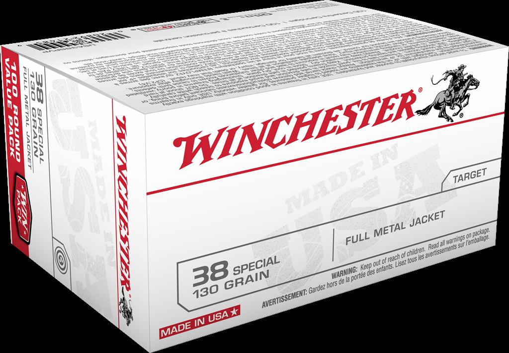 Winchester Ammunition 59029