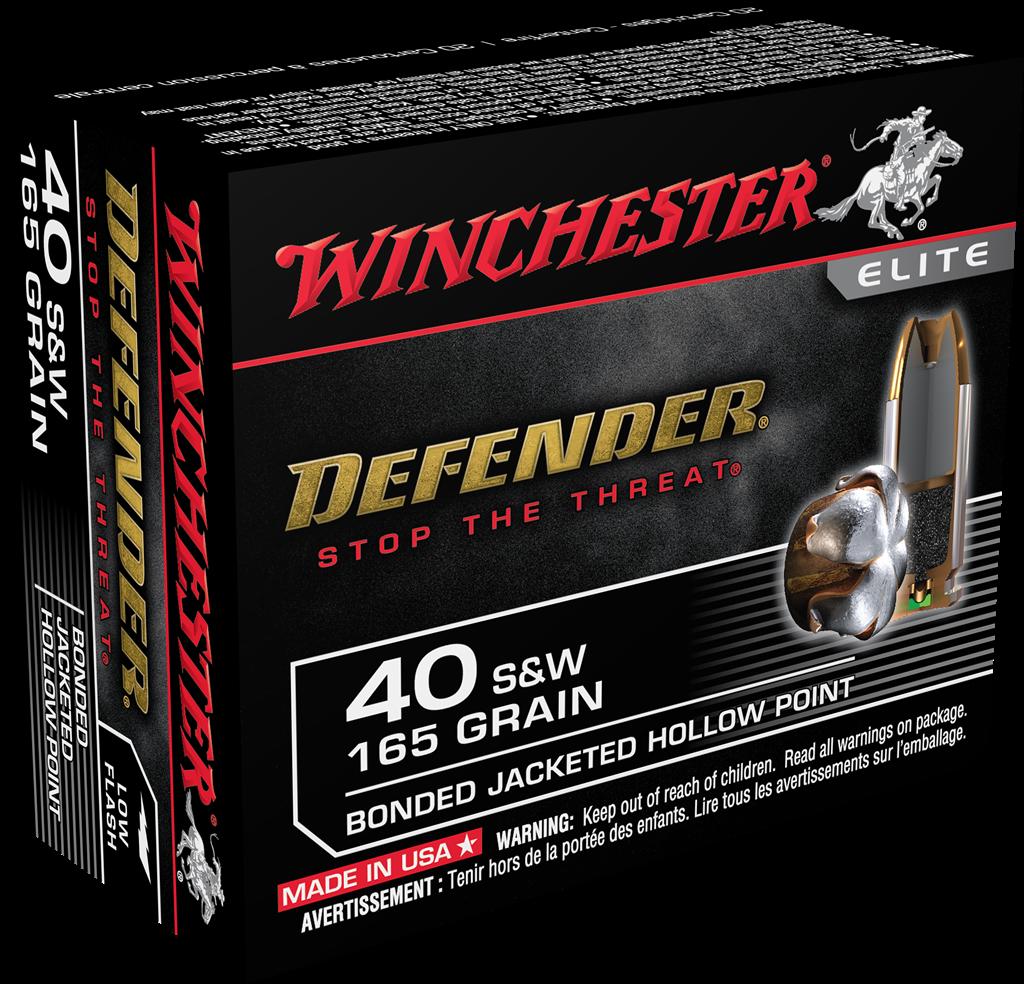 Winchester Ammunition 57962