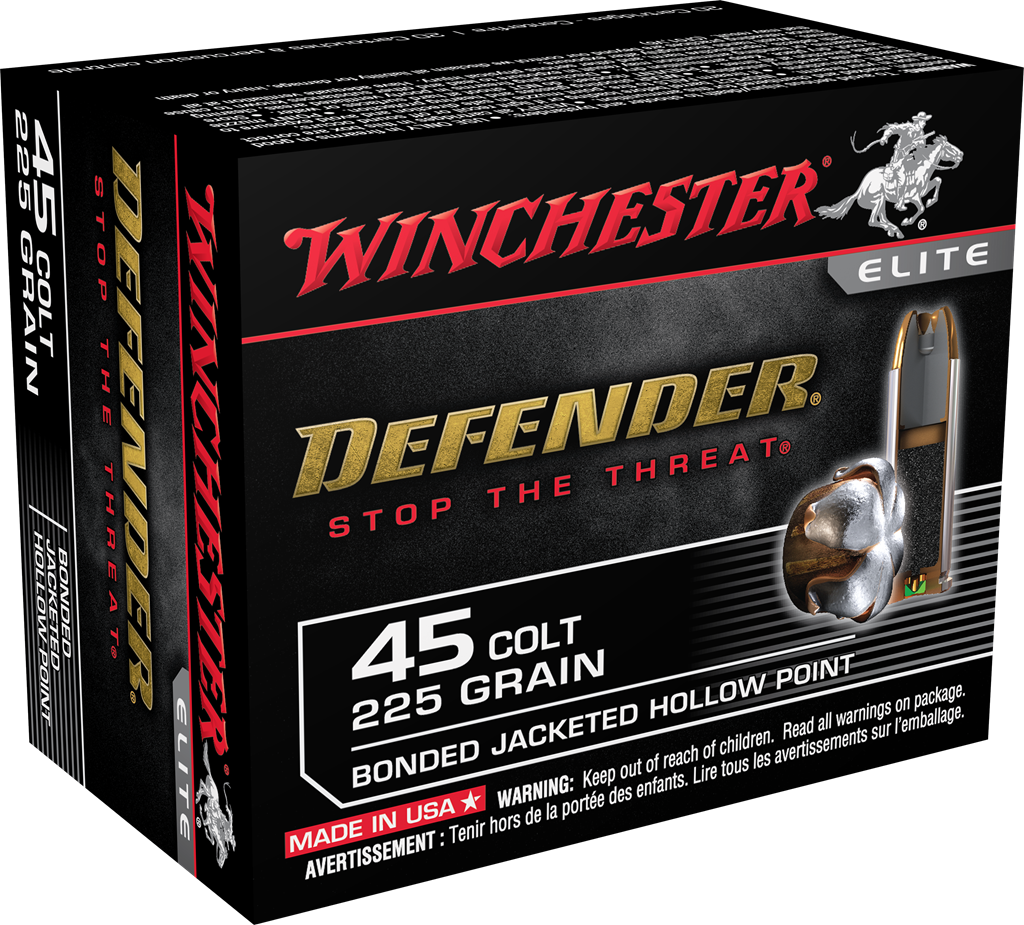 Winchester Ammunition 63781