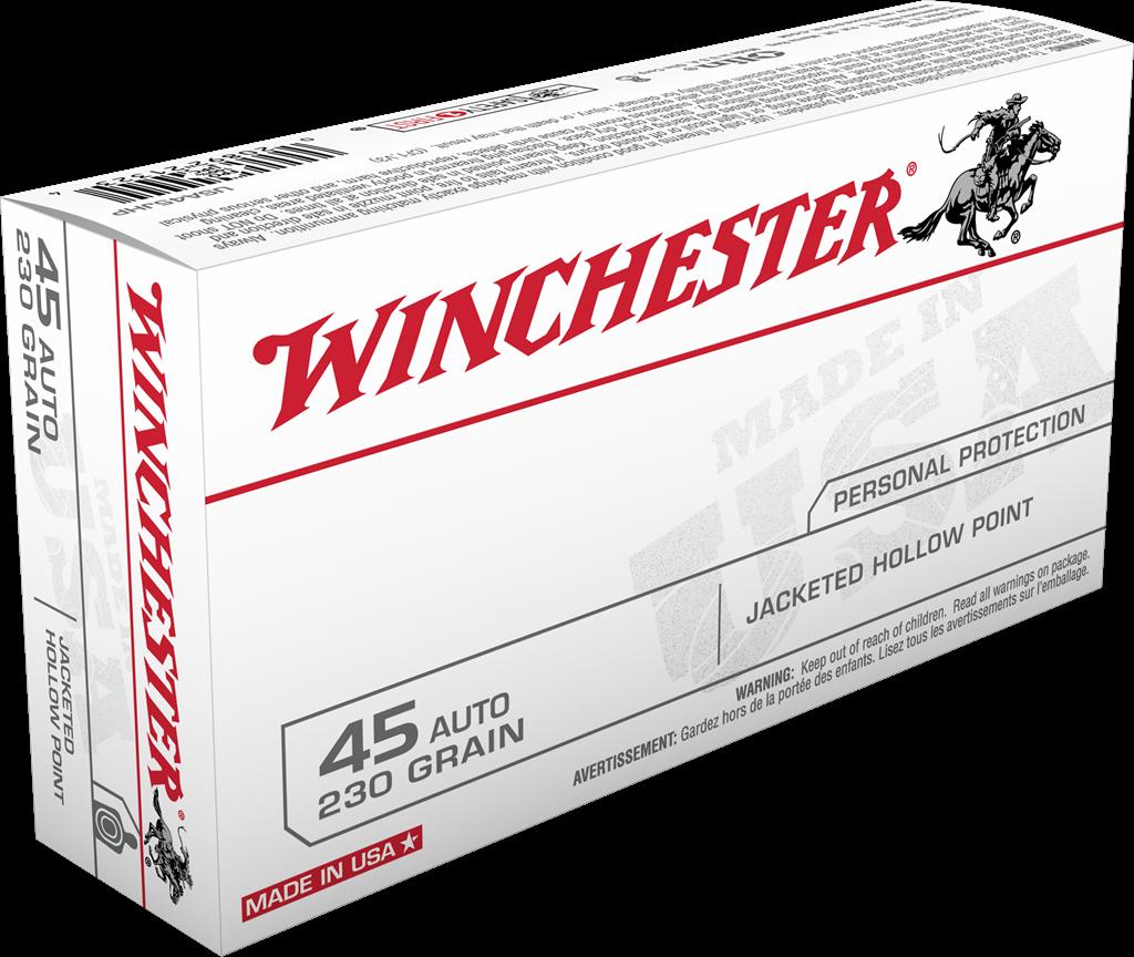 Winchester Ammunition 65963