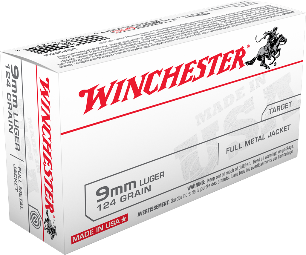 Winchester Ammunition 67779