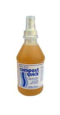 Sun-Mar Corp COMPOST QUICK